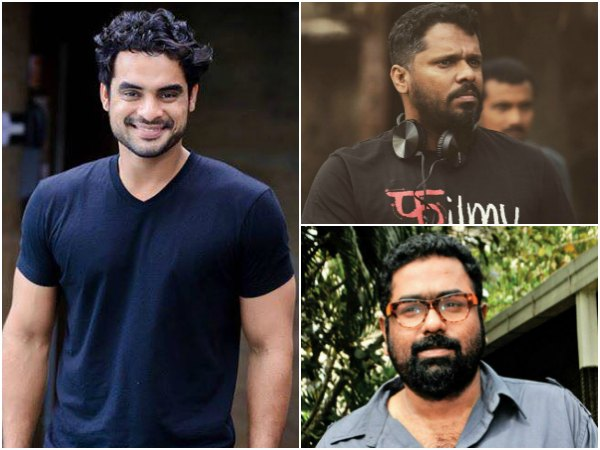 Tovino Thomas To Team Up With Aashiq Abu And Amal Neerad!