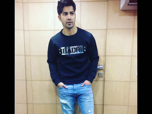 Varun Dhawan On Never Giving A Flop Film: I Don't Think There's Any Sense Of Achievement