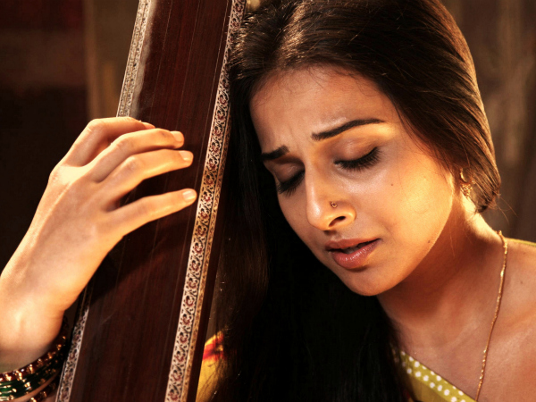 Vidya Balan's Withdrawal From Aami: The Actress To Face Legal Trouble?