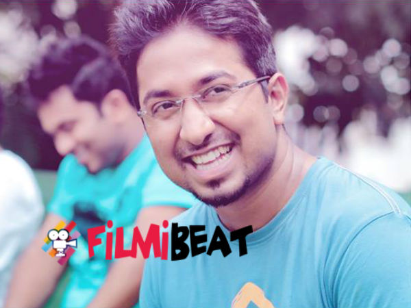 Vineeth Sreenivasan To Join Hands With M Mohanan!