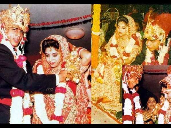 Cake Images With Name Gauri : THROWBACK: When Shahrukh Khan Told Gauri Khan To Wear A ...