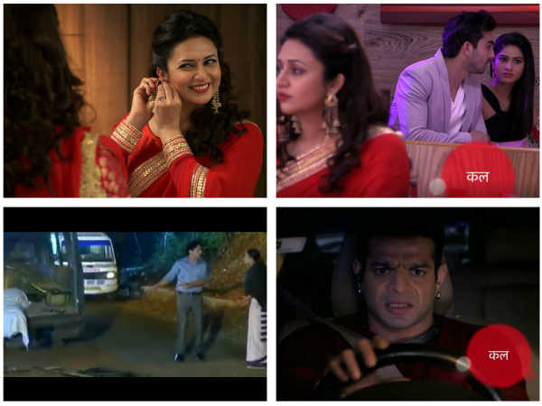 Yeh Hai Mohabbatein Major Drama: Ishita & Raman To Go On A Dinner Date; Mani Helps Nidhi To Escape!