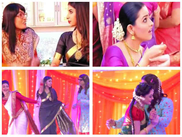 Yeh Hai Mohobbatein Spoiler: Divya Saves Gulabo From Getting Exposed; Ishita Saves Shagun!