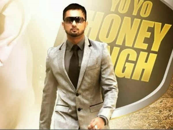 SAY WHAT! A Biopic On Yo Yo Honey Singh On The Cards?