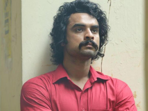 Tovino Thomas In Double Role
