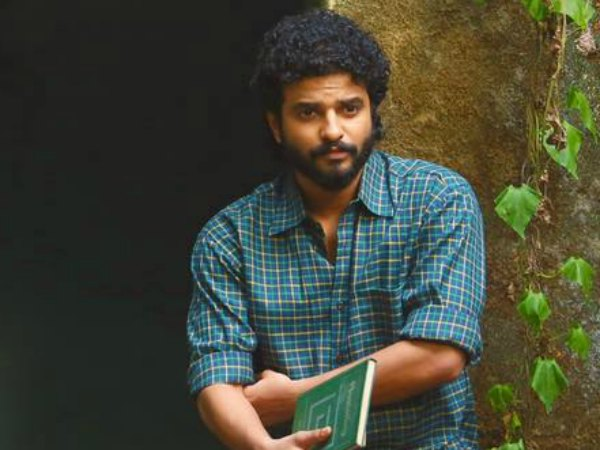 Neeraj Madhav As Subhash