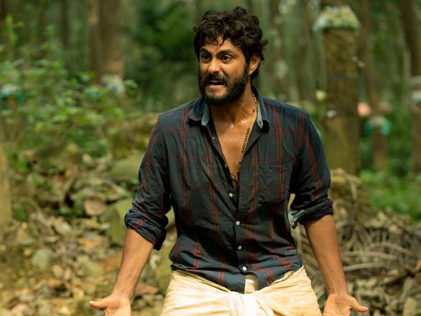 Antony Varghese as Vincent Peppe