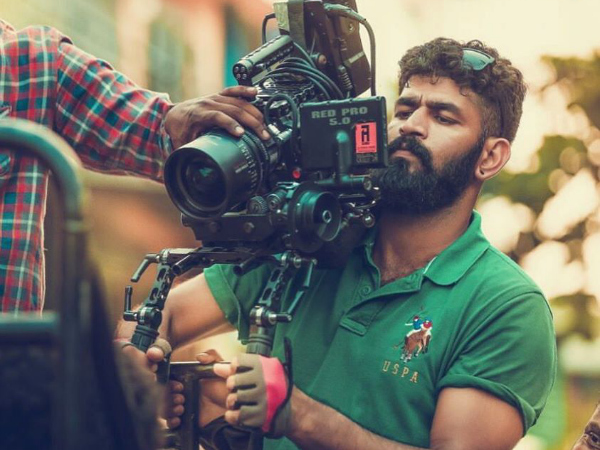 Cinematography: Girish Gangadharan