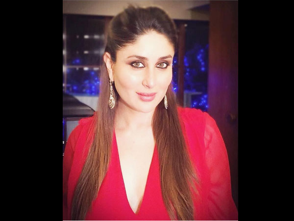 Kareena On Working With Vishal Again..