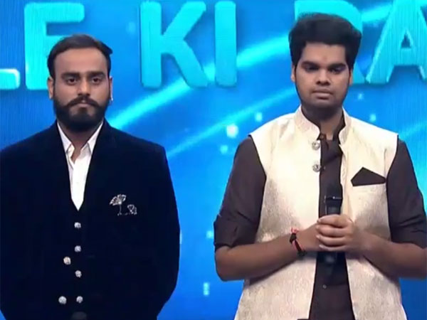 Mohit & Rohit's Performance