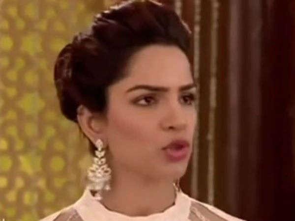 Kumkum Bhagya Spoiler: Oh No, Not Again! Pragya's Life In