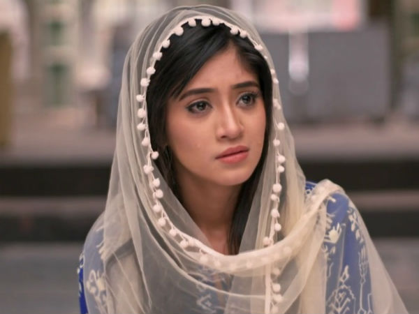 Naira's Family Get Emotional
