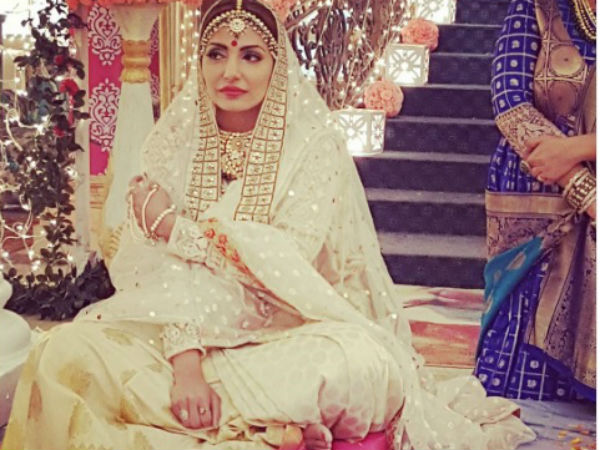 Surbhi Chandna Is Missing Navina Bole