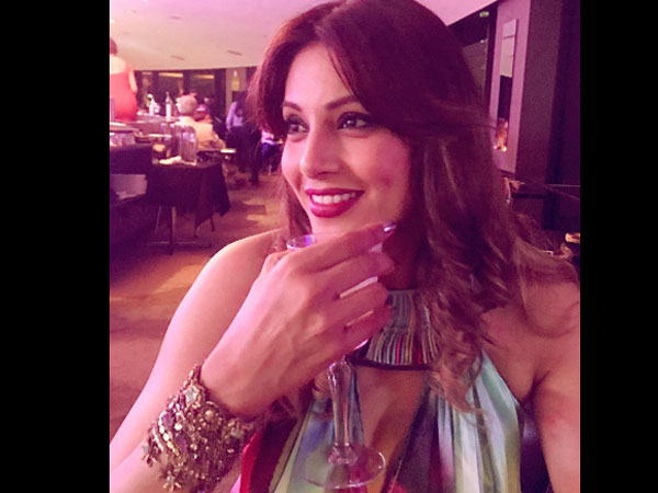 Bipasha Will Be Staying In London