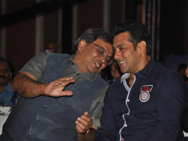 Even After All This, Salman Helped Subhash
