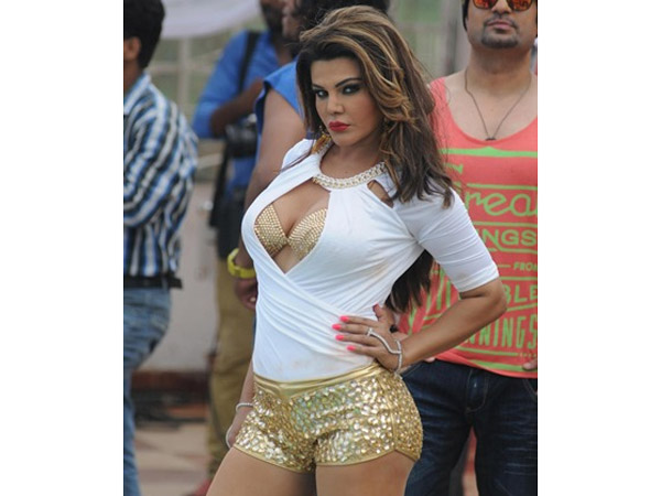 Rakhi Sawant Quoted,