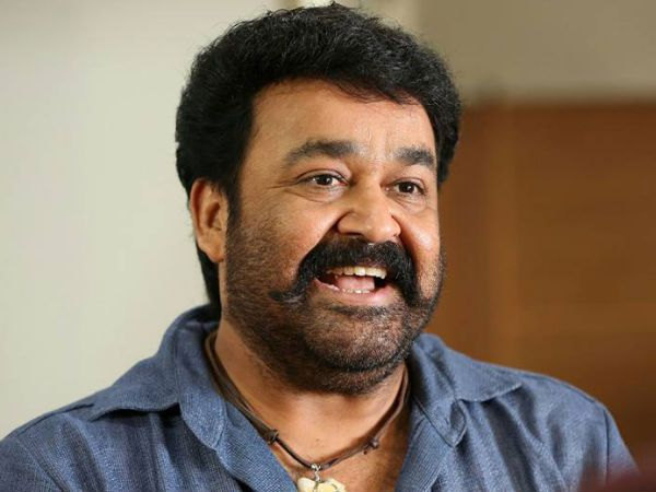 Pulimurugan Initial Collection
