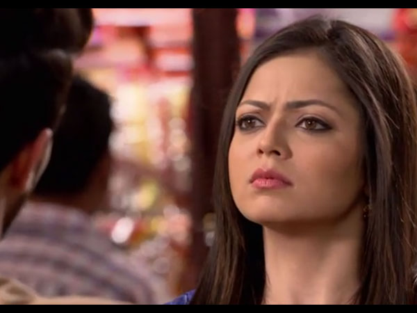 Raghav & Naina's Misunderstandings Increases
