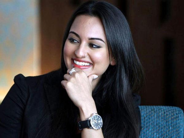 Sonakshi Sinha Has Tremendous Range: Noor Director