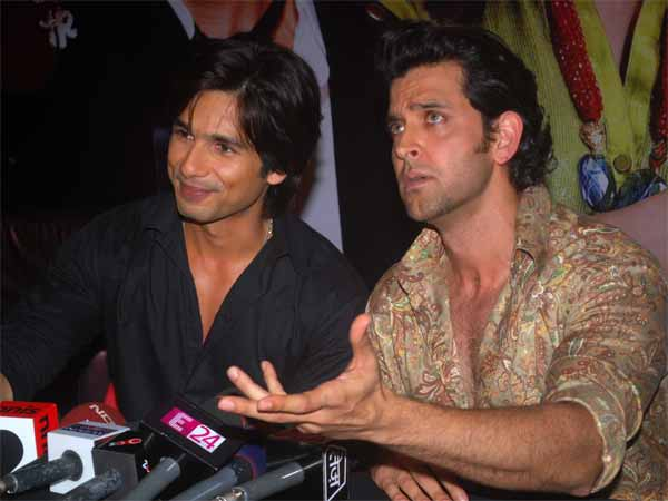 Hrithik Terminated His Contract Last Month