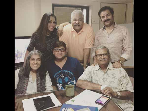 Sarabhai Vs Sarabhai Returns After A Hiatus