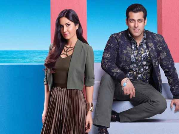 Katrina-Salman: A Hit Pair