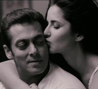 Katrina Talks About Her Comfort Level With Salman