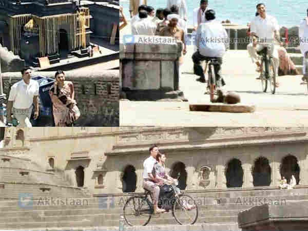 Padman Is A Fictionalized Biopic
