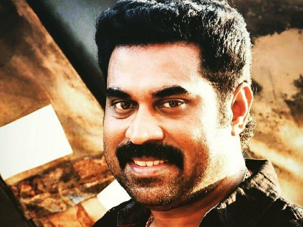 Suraj Venjaramoodu As K T Kurup (Innocent)