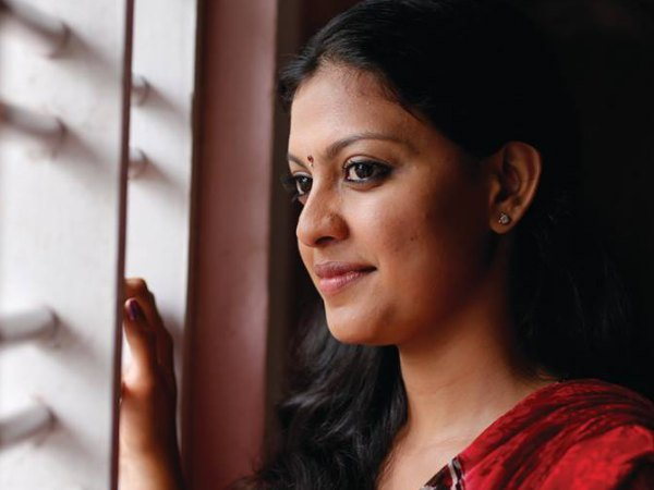 Anusree As Sulochana (Urvashi)