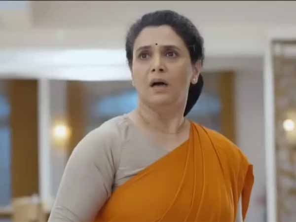 Ishwari To Become Troublemaker Again?