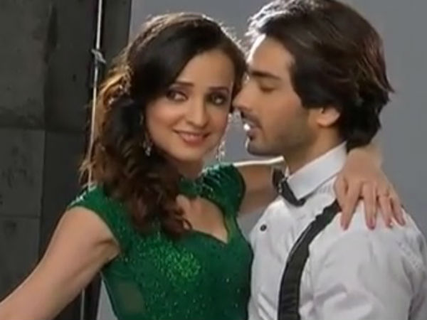 Fans Will See Mohit & Sanaya's Different Side!