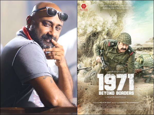 1971 Beyond Borders: Sujith Vaassudev Has Some Great Words For The Movie!