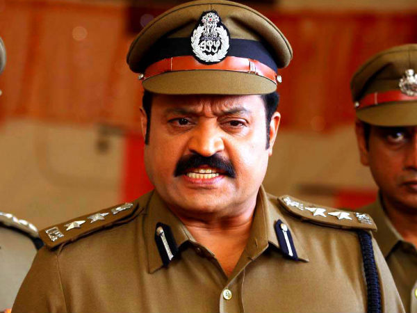 Bharathchandran IPS To Have A Sequel?