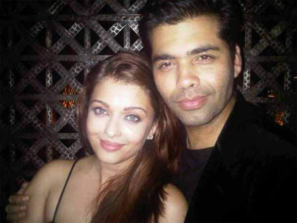 In The Past Too Karan Didn't Choose Aish!