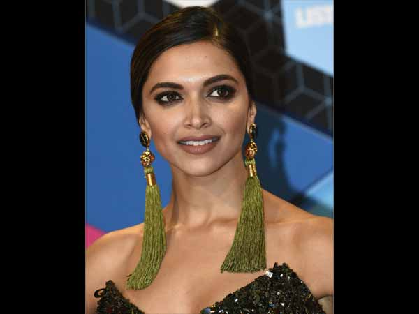Deepika Padukone To Walk The Red Carpet At Cannes