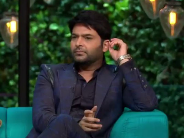 Will Ginni Join Kapil's Company