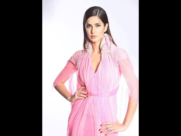 Katrina Kaif's Uncooperative Nature Resulted In Her Ouster