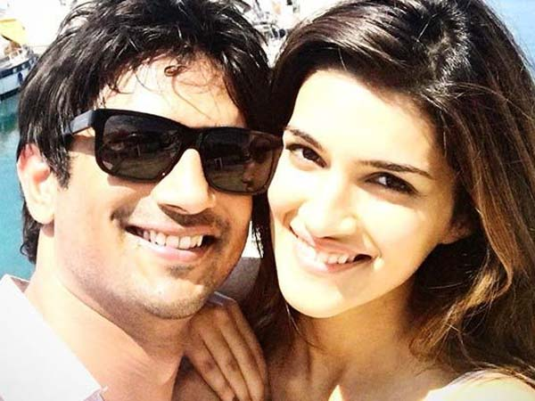 Sushant's Mood Swings Started Making Things Difficult