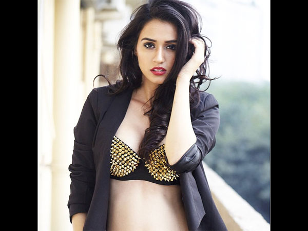 Disha Patani Has No Plans For Her International Career