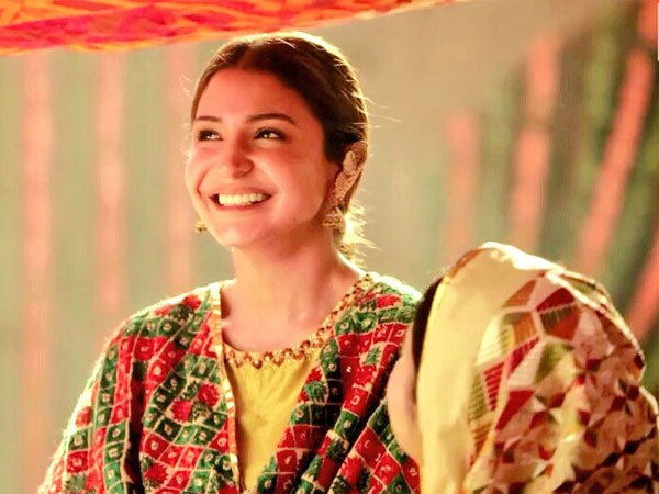 Anushka Sharma Secures Phillauri Content With Tie-Up