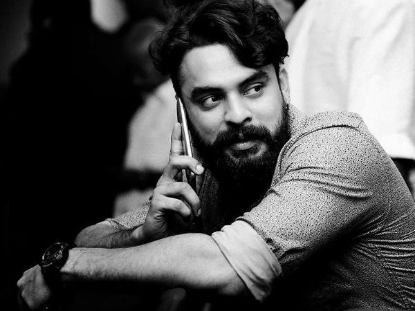 Tovino Thomas as Sekharan Kutty