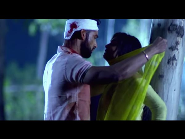 Shaurya Saves Mahek