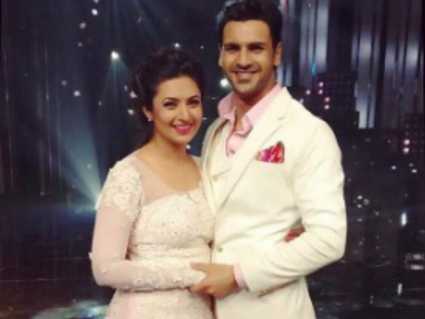 Vivek Dahiya Goes Down On His Knees For Divyanka Tripathi