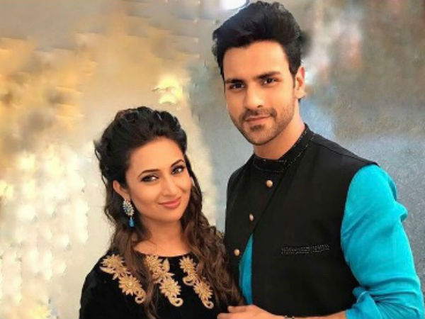 DiVek & Bharti-Harsh's First Performance