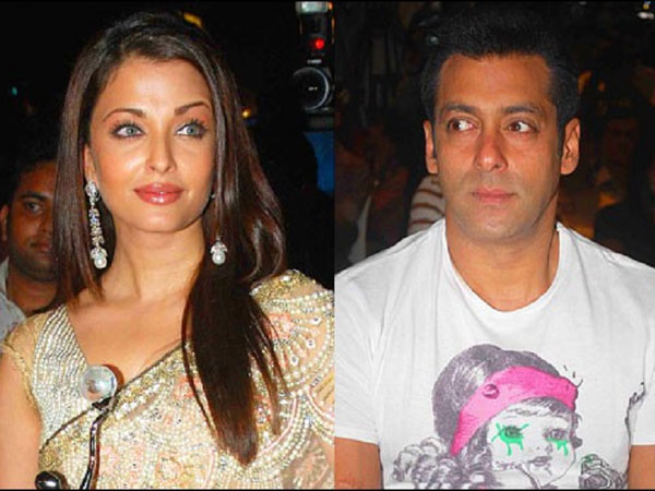 Salman Had Appreciated Aishwarya For Her Upbringing