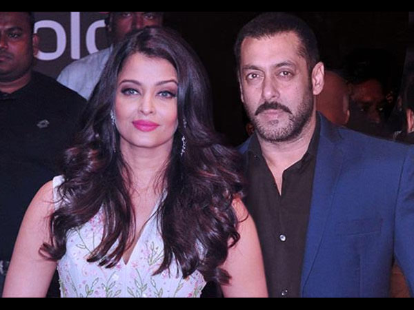 Salman Liked Aishwarya's Traditional Values