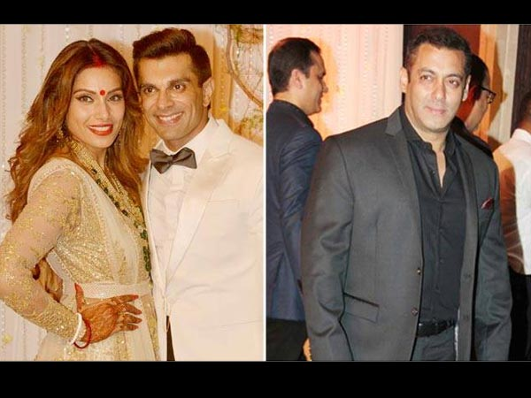 Salman Khan & Co. Told Bipasha To Travel Alone