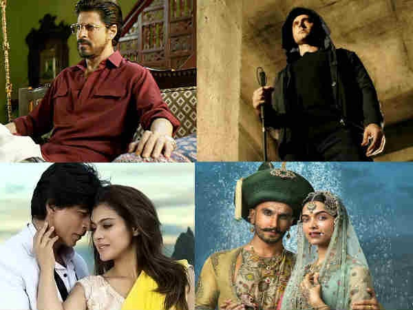 A Consecutive Box Office Clash With A Star For Shahrukh Khan