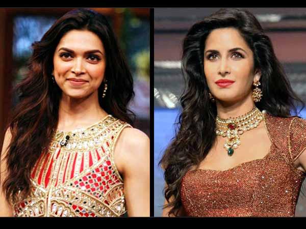 SHOCKER! Katrina Kaif Loses Due To Her UNCOOPERATIVE Attitude; Her Rival Deepika Padukone WINS!